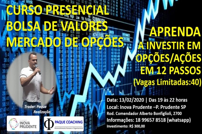 curso investimento em bolsa de valores como rastrear um comércio de bitcoin