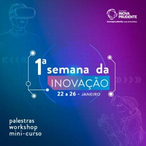 Governo Municipal confirma 11 ações para primeira Semana da Inovação